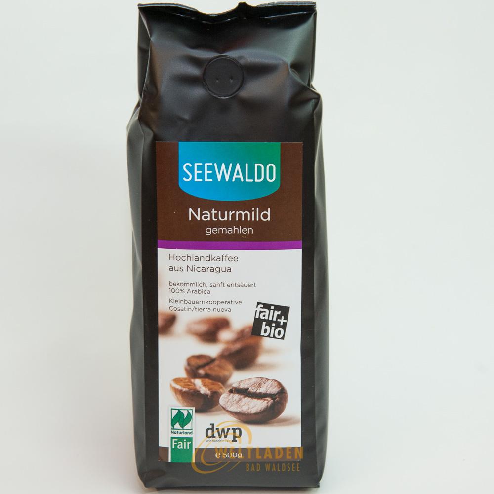 Seewaldo Agenda Kaffee