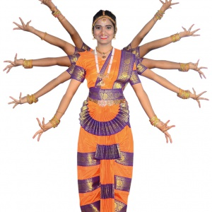 Chaitanya Dance Group